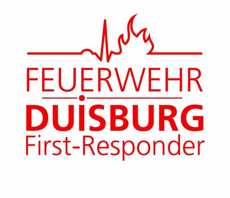 First-Responder Duisburg